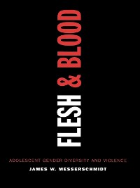 Cover Flesh and Blood