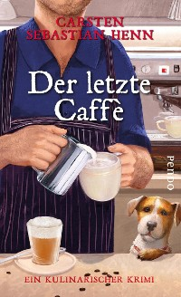 Cover Der letzte Caffè
