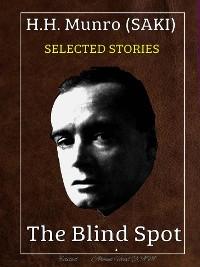 Cover H.H. Munro (SAKI) - Selected Stories