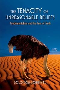 Cover Tenacity of Unreasonable Beliefs