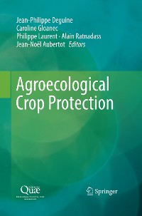 Cover Agroecological Crop Protection