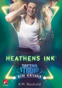 Cover Heathens Ink: Meine Verführer