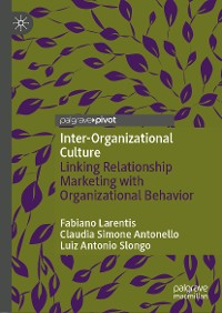 Cover Inter-Organizational Culture