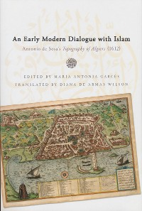 Cover Early Modern Dialogue with Islam
