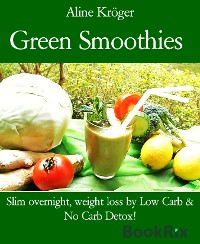 Cover Green Smoothies