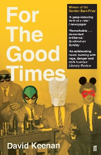 Cover For The Good Times