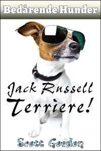 Cover Bedårende Hunder: Jack Russell Terriere