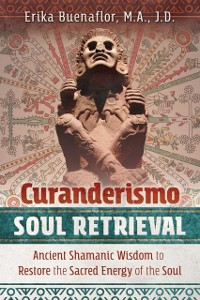 Cover Curanderismo Soul Retrieval