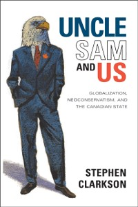 Cover Uncle Sam and Us