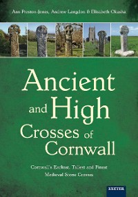 Cover Ancient and High Crosses of Cornwall