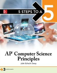 Cover 5 Steps to a 5 AP Computer Science Principles