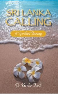 Cover Sri Lanka Calling