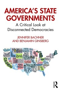 Cover America's State Governments