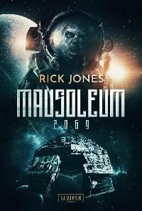 Cover MAUSOLEUM 2069