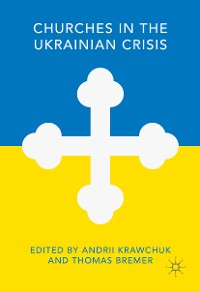 Cover Churches in the Ukrainian Crisis