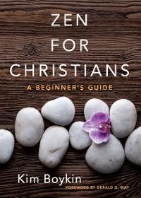 Cover Zen for Christians