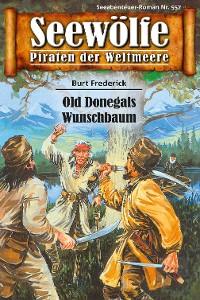 Cover Seewölfe - Piraten der Weltmeere 557