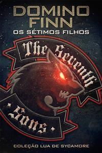 Cover Os Sétimos Filhos