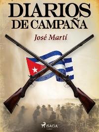 Cover Diarios de campaña