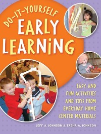 Cover Do-It-Yourself Early Learning