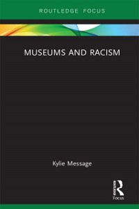 Cover Museums and Racism