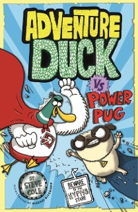 Cover Adventure Duck vs Power Pug