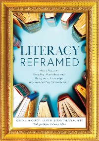 Cover Literacy Reframed