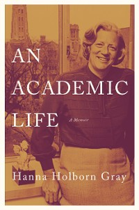 Cover An Academic Life