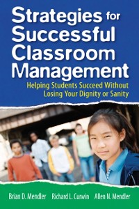 Cover Strategies for Successful Classroom Management