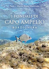 Cover I fondali di Capo Ampelio Bordighera