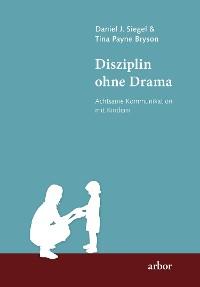 Cover Disziplin ohne Drama