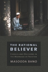 Cover The Rational Believer