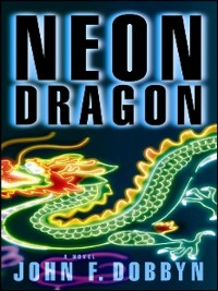 Cover Neon Dragon