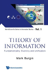 Cover Theory Of Information: Fundamentality, Diversity And Unification