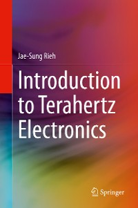 Cover Introduction to Terahertz Electronics