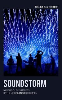 Cover Soundstorm