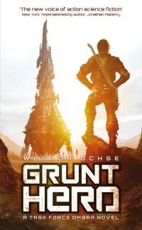Cover Grunt Hero