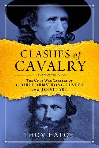 Cover Clashes of Cavalry