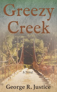 Cover Greezy Creek