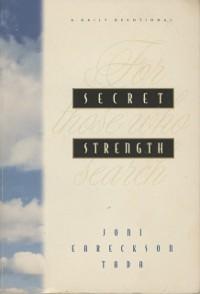 Cover Secret Strength
