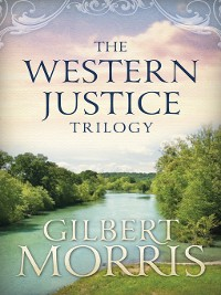 Cover The Western Justice Trilogy