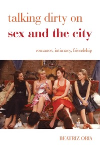Cover Talking Dirty on Sex and the City