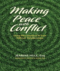 Cover Making Peace with Conflict