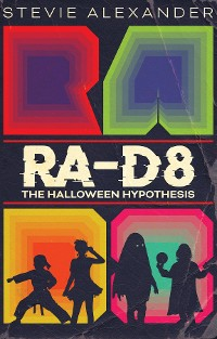 Cover RA-D8