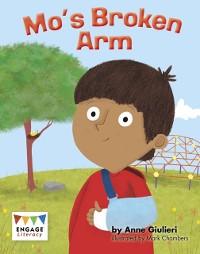 Cover Mo's Broken Arm