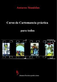 Cover Curso de Cartomancia práctica, para todos
