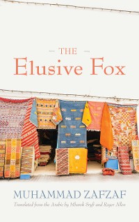 Cover The Elusive Fox
