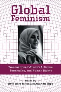 Cover Global Feminism