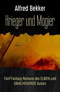 Cover Krieger und Magier