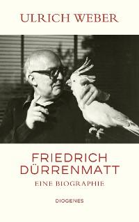 Cover Friedrich Dürrenmatt